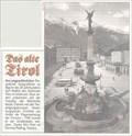 Image for Bahnhofvorplatz Innsbruck Hbf 1922-2012 Teil1 - Innsbruck, Tirol, Austria
