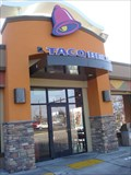 Image for Taco Bell - Taylorsville, Utah, USA