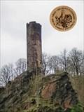 Image for No. 609, Hrad Neuberg Podhradí, CZ