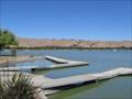 """Image for """"The Kite Runner""""- Lake Elizabeth (Central Park) – Fremont, CA"""