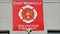 Image for East Missoula Volunteer Fire Dept.
