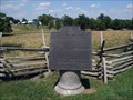 Image for Hoke's (Avery's) Brigade - CS Brigade Tablet - Gettysburg, PA