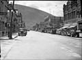 Image for Baker Street at Josephine Street - Nelson, BC