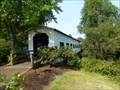 Image for Centennial Bridge, Cottage Grove, Oregon