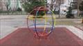 Image for Playground on Sustekova street - Bratislava, SVK