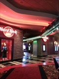 Image for Hard Rock Cafe Four Winds - New Buffalo, Michigan