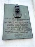 Image for Dr. Vaclav Novotny - Ivancice, Czech Republic