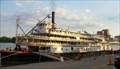 Image for Port of Cincinnati, Ohio