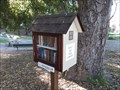 Image for Little Free Library #22649 - Oakland, CA