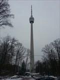 Image for Fernsehturm Stuttgart - Stuttgart, Germany, BW