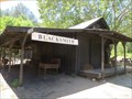 Image for Shasta Historical Park Blacksmith Shop - Shasta, CA
