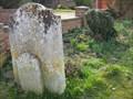 Image for Odd Graves - Keysoe Road, Riseley, Bedfordshire, UK