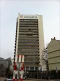 Image for Novartis - Basel, Switzerland