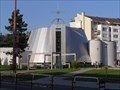 Image for Kostel sv. Františka z Assisi, Bratislava, SK, EU