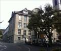 Image for Zentralbibibliothek - Zürich, Switzerland