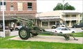 Image for 105mm Howitzer ~ Granby, MO