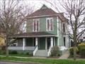 Image for Parrish House - Salem, Oregon