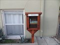 Image for Little Free Library #20483 - Oakland, CA