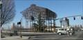 "Image for ""Ghost Building Takes Shape"", Portland, Oregon"