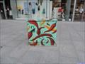 Image for Chilli Peppers - Sumner Street, London, UK