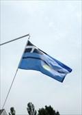 Image for Municipal Flag - Tangier Island, VA