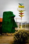 """Image for Gigantus Headicus - """"Polymorphous Polynesian"""" - Antares, AZ"""