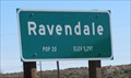 Image for Ravendale, CA (Northern Approach) - 5297'