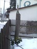 Image for Boží muka v Jánské ulici - Nové Mesto na Morave, Czech Republic