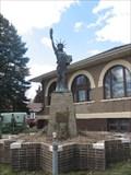 Image for Statue of Liberty Replica – Woodbine, IA