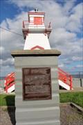 Image for CNHS - Fort Amherst - St. John's, Newfoundland & Labrador