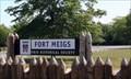 Image for Fort Meigs Battlefield - Perrysburg,Ohio