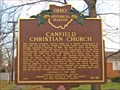 Image for Canfield Christian Church ~ 22-50