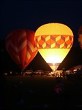 Image for Great Galena Balloon Race - Galena, IL