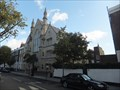 Image for Polish RC Church of Our Lady of Czestochowa - Devonia Road, London, UK