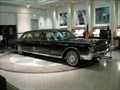 Image for Richard Nixon Limo - Yorba Linda, CA