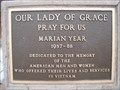 Image for Vietnam War Memorial, St. Mary's in the Mountains Catholic Church - Virginia City, NV, USA