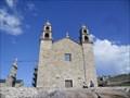Image for Santuario da Virxe da Barca - Muxia, SP
