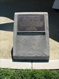 Image for Vietnam War Memorial, Park, VAMC, Mather Field, CA, USA