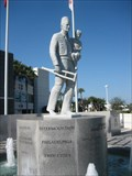 Image for Shriners International Statue