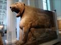 Image for Ishtar Lion  -  London, England, UK