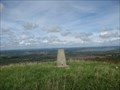Image for Triangulation Pillar - Creech Barrow Hill, Dorset