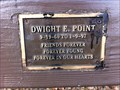 Image for Dwight E. Point - Pleasant Hill CA