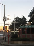 Image for Seal Rock Inn flag pole - San Francisco, CA