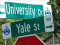 Image for Yale - University.
