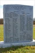 Image for Centralia Battlefield Memorial for Union Soldiers - Centralia MO