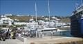 Image for Mykonos Port Ferry Terminal, Greece