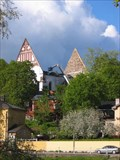 Image for Porvoo Cathedral fires