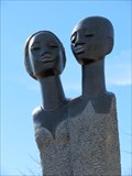 Image for Remembering the Years, Chapungu Sculpture Park - Loveland, CO
