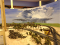 Image for Model Railroad Display - Askov MN