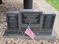 Image for Vietnam War Memorial - Wentworth Military Academy - Lexington, MO, USA